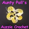 Aunty Poll's Auzzie Crochet