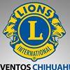 Club de Leones Eventos Chihuahua