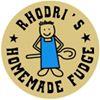 Rhodri's Homemade Fudge