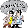 Two Guys Smoke Shop Salem, NH