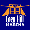 Caen Hill Marina