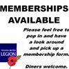 Wimborne Royal British Legion