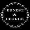 Ernest and George