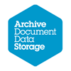 Archive Document Data Storage Swindon