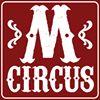 Magnum Circus Tattoo