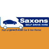 Saxons Practical Car