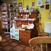 Grannies Tearoom and gift shop