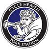 Cycle Heaven at York Station