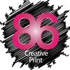 86 Creative Print Ltd