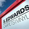 S Edwards Carpets & Vinyls