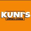 Kuni's Coffee & Comic