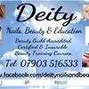 Deity Nails, Beauty & Education