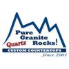 Pure Granite Rocks