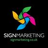 Sign Marketing