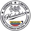 Hasslacher's Colombia