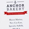 Anchor Bakery