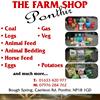 The FARM SHOP Ponthir