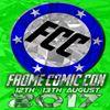 Frome Comic Con