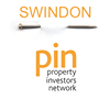 Swindon pin - property investors network