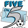 Pro Fives Paisley