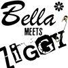 Bella meets Ziggy