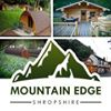 Mountain Edge Shropshire. Lodges, Pods & Camping