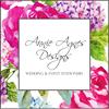 Annie Agnes Designs Wedding & Event Stationery