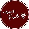 TOMS Fudge