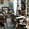 The Castle - Antiques, Arts & Crafts Centre