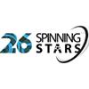Twentysix Spinning Stars Toastmasters Club