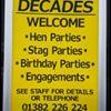 Decades Dundee