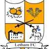 Letham Community Sports Club - Letham FC