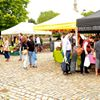Market At The Manor