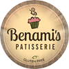 Benami's Gluten Free Patisserie Manchester