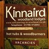 Kinnaird Woodland Lodges
