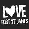 Love Fort St. James