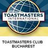 Toastmasters Club Bucharest (English Speaking Club)