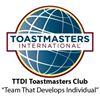 TTDI Toastmasters Club