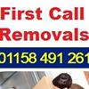 First Call Removals