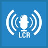 LCR Loughborough Campus Radio.