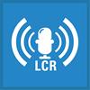 LCR Loughborough Campus Radio.