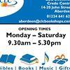 CLC Bookshop - Aberdeen