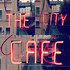 City Cafe Edinburgh