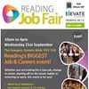 Reading Job Fair