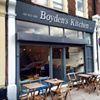 Boyden's Kitchen
