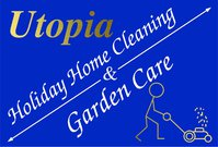 Utopia Holiday Home Cleaning & Garden Care