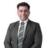 Ajay Gulati - Real Estate