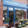 Freemans Flowers