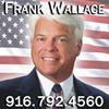 Frank Wallace, Sacramento Area Real Estate