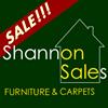 Shannon Sales